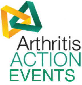 Arthritis Action Presentation - External Event @ Senior Fellowship | United Kingdom