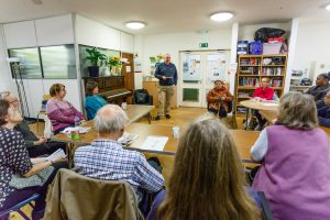 Stoke-On-Trent Arthritis Action Group @ City Central Library | England | United Kingdom