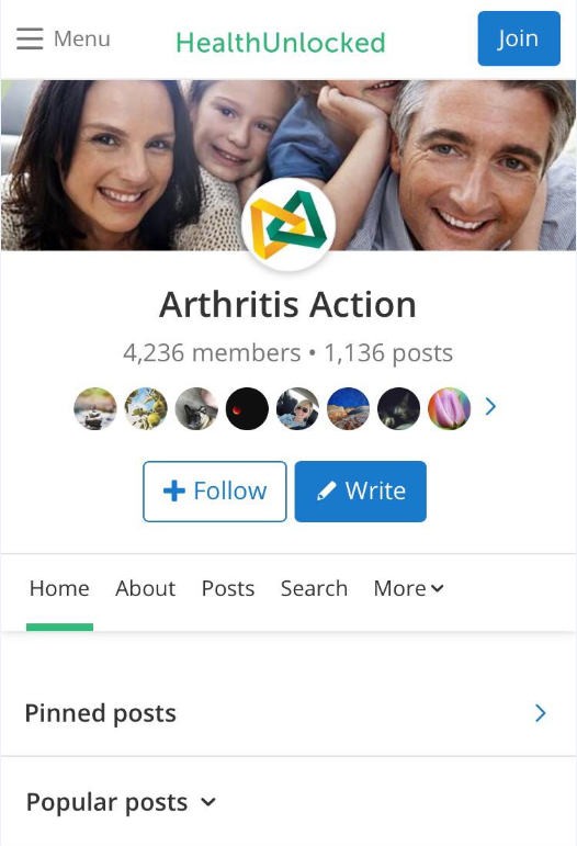 News Archives Arthritis Action