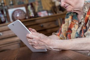 North East and Yorkshire Online Arthritis Action Group