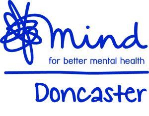 Doncaster Mind logo